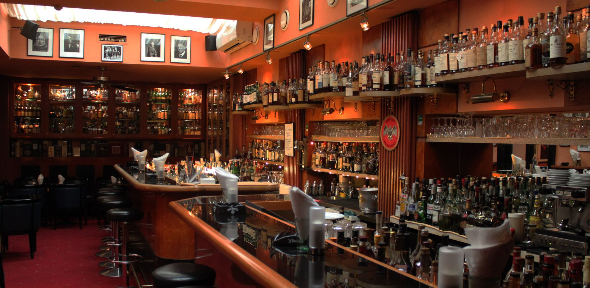 Βarfly's Club (Esterhazygasse 33), Βιέννη, Αυστρία, Ευρώπη