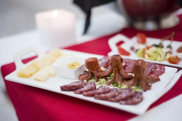 Πρωινό, Rosso di Sera Tuscany, Πίζα, Τοσκάνη, Ιταλία, Ευρώπη