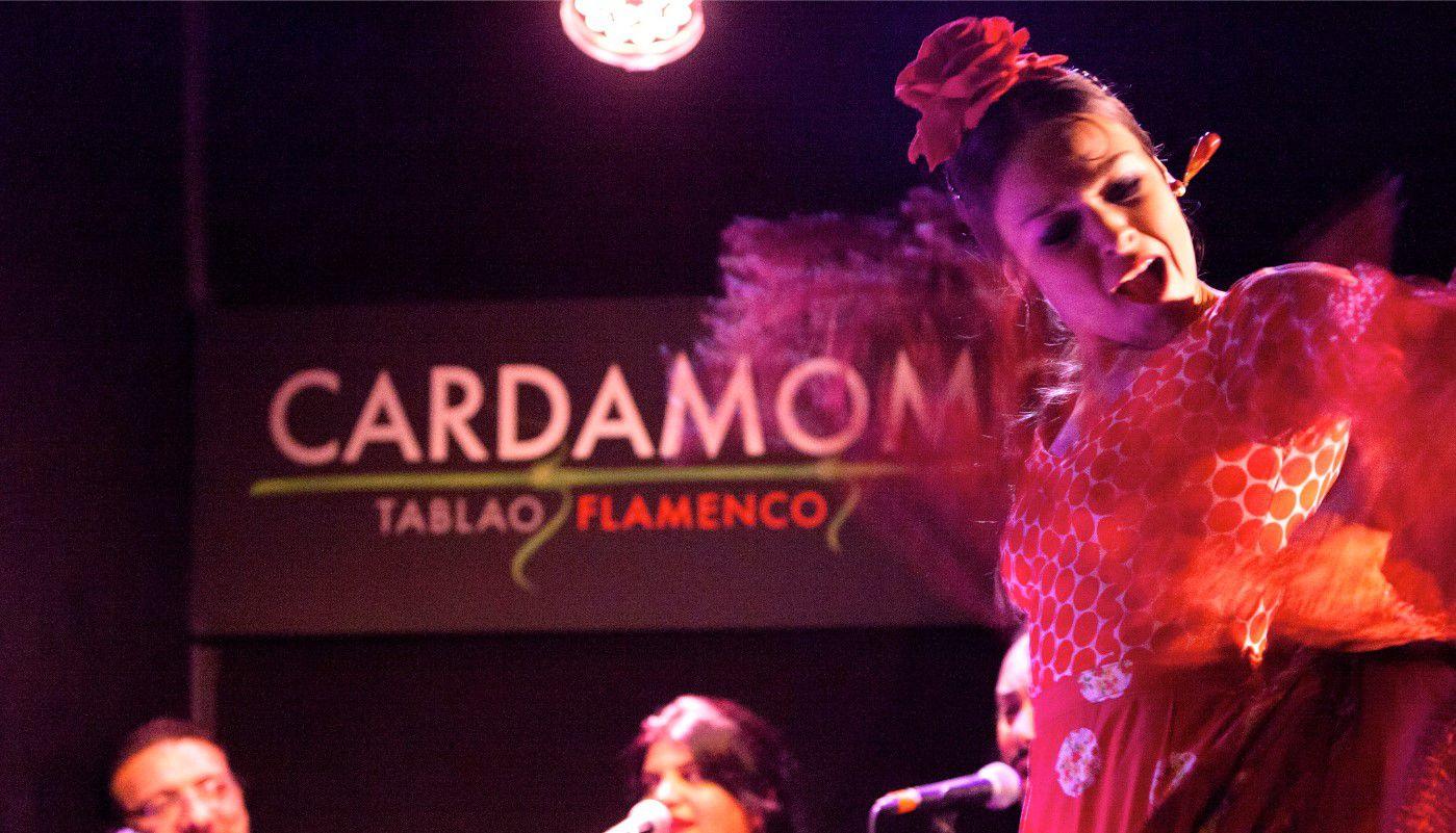 Cardamomo, Μαδρίτη, Ισπανία, Ευρώπη