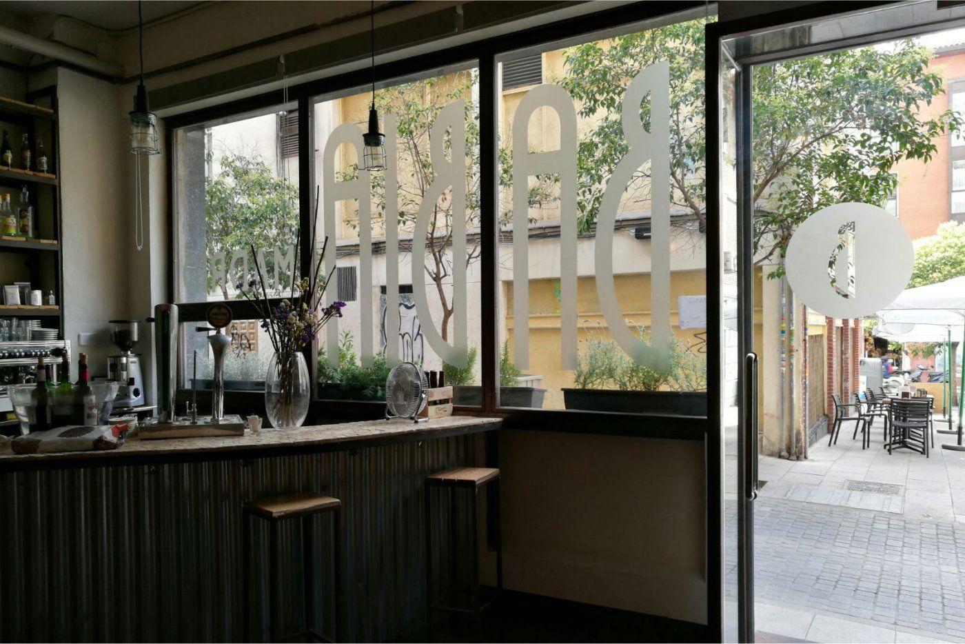 En Babia Bar, Μαδρίτη, Ισπανία, Ευρώπη