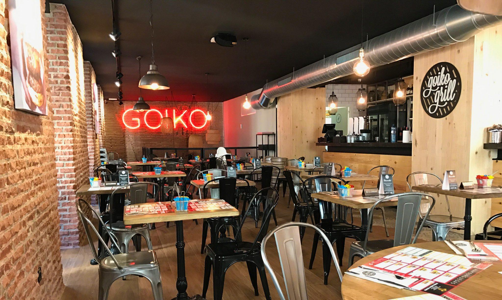 Goiko Grill, Μαδρίτη, Ισπανία, Ευρώπη