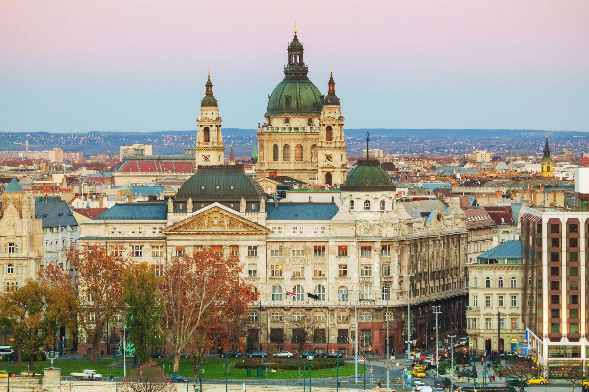 Βουδαπέστη - Τα Σημαντικότερα Αξιοθέατα & Σημεία Ενδιαφέροντος