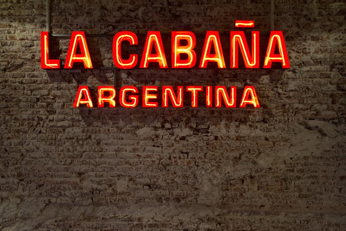 La Cabana Argentina, Μαδρίτη, Ισπανία, Ευρώπη