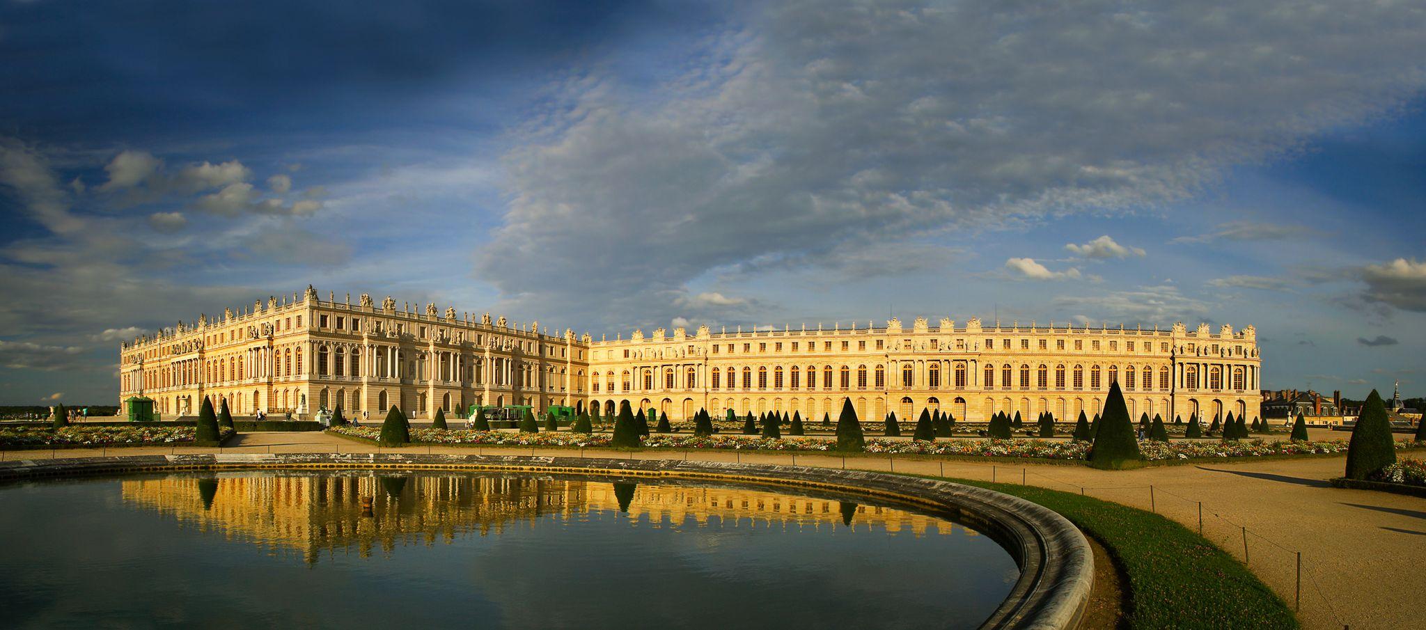 Ανάκτορο των Βερσαλλιών (Château de Versailles) - Παρίσι | TopTraveller