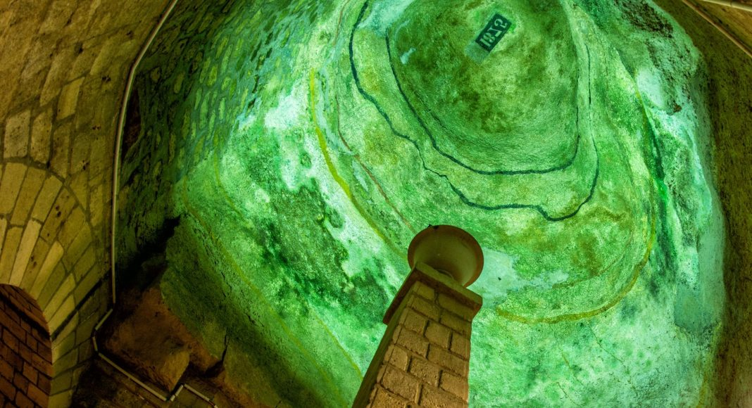 Οι Κατακόμβες του Παρισίου (Catacombes de Paris) , Παρίσι, Γαλλία, Ευρώπη
