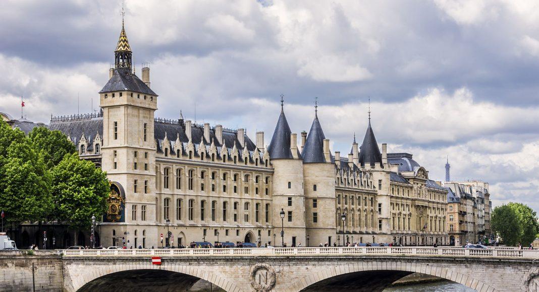 Κονσιερζερί (Conciergerie) , Παρίσι, Γαλλία, Ευρώπη