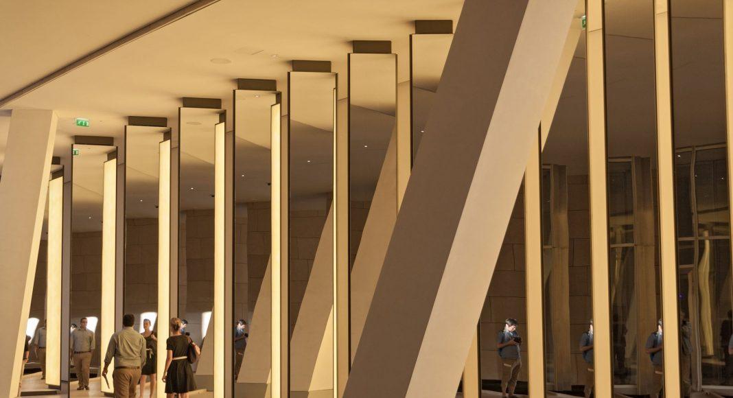 Ίδρυμα Louis Vuitton (Louis Vuitton Foundation) , Παρίσι, Γαλλία, Ευρώπη
