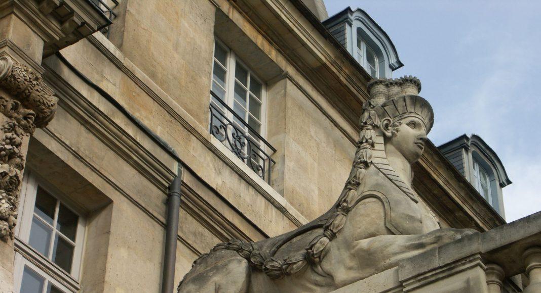 Μουσείο του Πικάσο (Musée National Picasso) , Παρίσι, Γαλλία, Ευρώπη