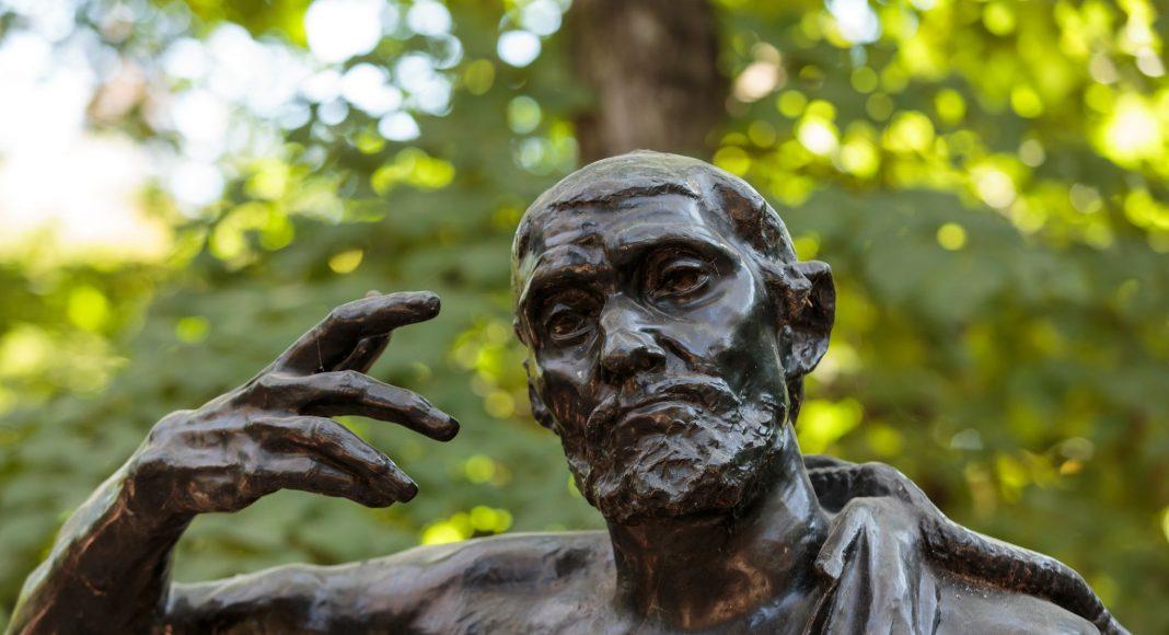 Μουσείο Ροντέν (Musée Rodin) , Παρίσι, Γαλλία, Ευρώπη