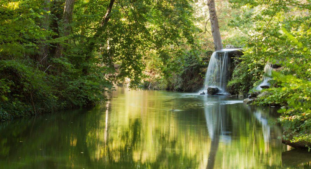 Δάσος του Βενσέν (Bois de Vincennes), Παρίσι, Γαλλία, Ευρώπη