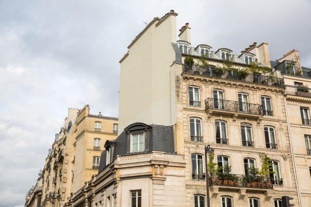 Μπελβίλ (Belleville), Παρίσι, Γαλλία, Ευρώπη