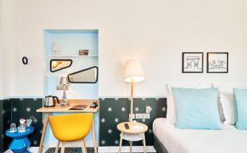 Υπνοδωμάτιο, Hôtel Augustin - Astotel, Παρίσι, Γαλλία, Ευρώπη