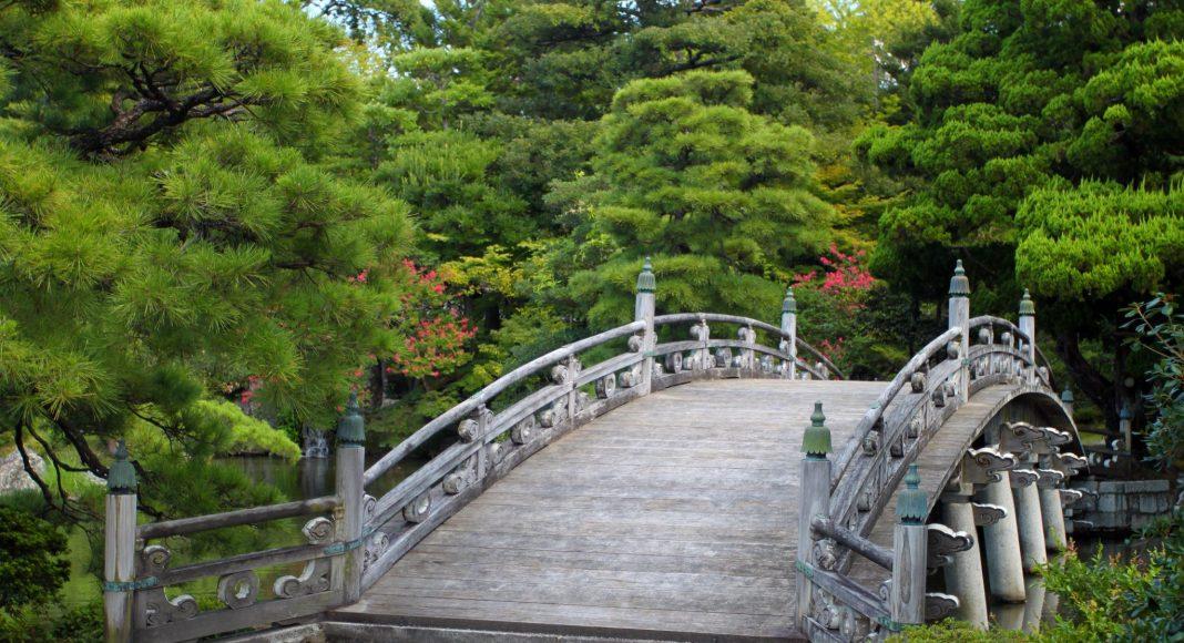 Κάστρο Νιτζο (二条城 (Nijō-jō)) , Κιότο, Ιαπωνία, Ασία