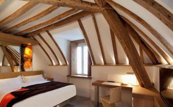 Υπνοδωμάτιο, Select Hotel Rive Gauche, Παρίσι, Γαλλία, Ευρώπη